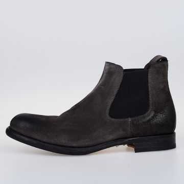 Leather JERRY Chelsea Boots