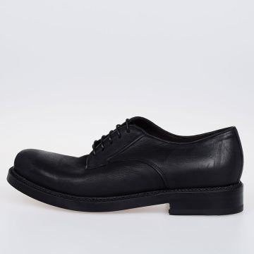 Leather OXIDE WAXI Shoes