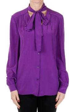 Crepe Silk blouse