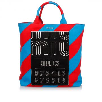 Borsa Shopping con Logo