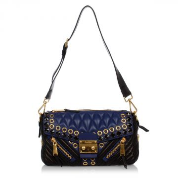 Jewel Shoulder Bag