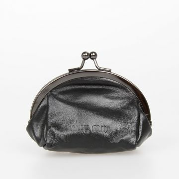 Leather Mini Coin Purse