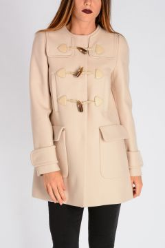 Wool Cloth Coat