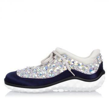 Jewel Sneakers