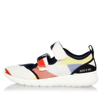 Sneakers FURBO In Tessuto