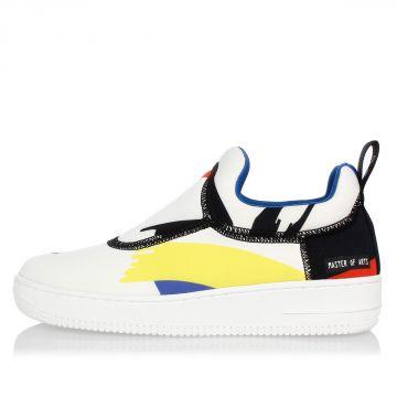 Fabric GUSCIO Slip On Sneakers