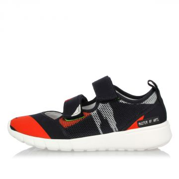 Fabric FURBO Sneakers