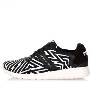 Sneakers JASPER in Tessuto
