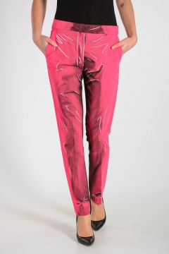COUTURE! Printed Trouser