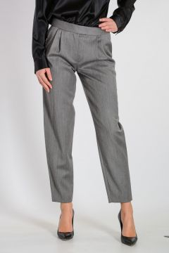BOUTIQUE Virgin Wool Trouser