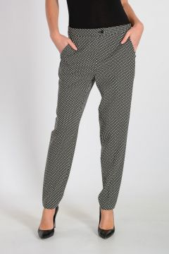 BOUTIQUE Wool Blend Trouser
