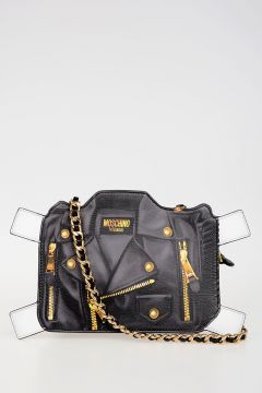 COUTURE Leather Bag