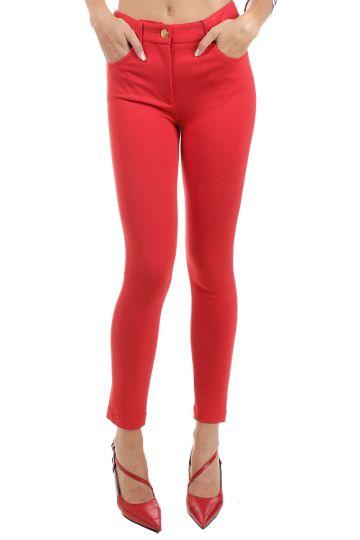 Elastic modal pants