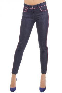 Jeans Cotone Stretch 14 cm