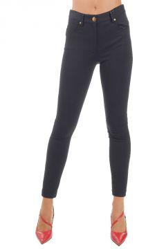 Pantaloni in Misto Modal