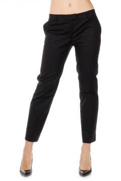 Pantaloni Capri Misto Cotone