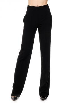 Pantaloni 2 Tasche a Zampa