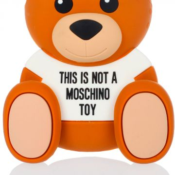 IPhone 5/5s THIS IS NOT A MOSCHINO TOY Cover