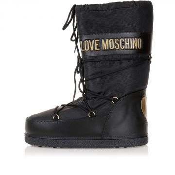 LOVE MOSCHINO Rain/Snow boots