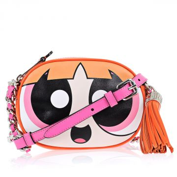 BAG POWERPUFF GIRL