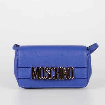 COUTURE! Leather Mini Shoulder Bag