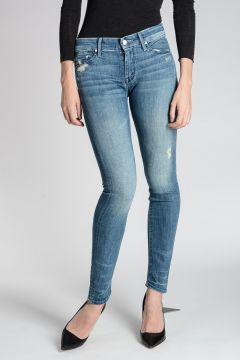 THE LOOKER Stretch Denim Jeans 14 CM