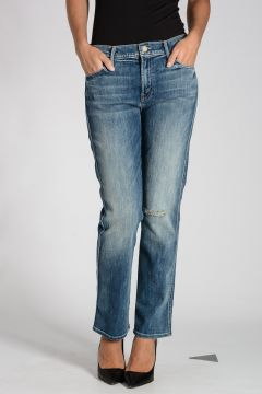 Denim Stretch Jeans 17 cm