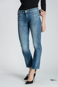 Jeans RASCAL ANKLE Denim Stretch 15 cm