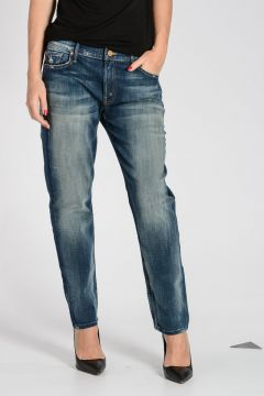 Jeans DROPOUT in Denim Stretch 16 cm