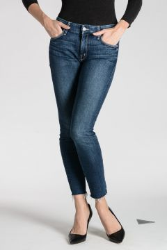 Jeans LOOKER ANKLE Denim Stretch 11 cm