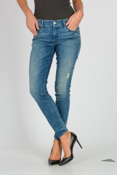 Stretch Denim THE LOOKER Jeans 13 cm