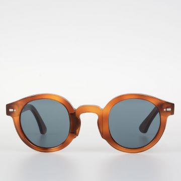 Occhiali da Sole MOD 315 Light Havana
