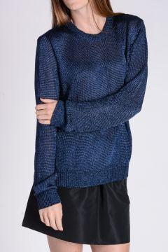 Lurex Sweater