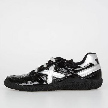 Sneakers GOAL in Tessuto e Pelle