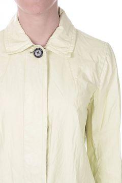 Cappotto Impermeabile in Cotone