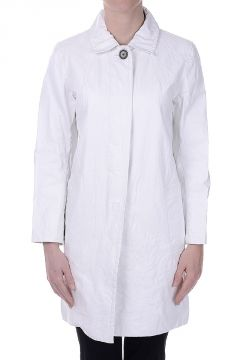 Coated Cotton Raincoat