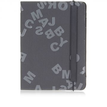 Logoed Fabric Tablet Case