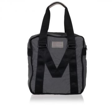 Cotton Mixed Shoulder Bag