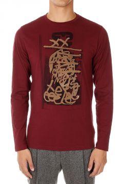 T-Shirt Girocollo Slim Fit