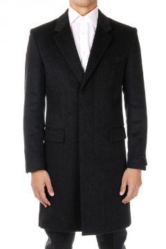 Cappotto Monopetto in Cashmere