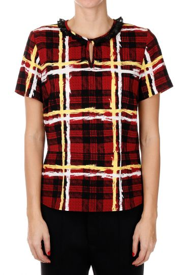 MARC BY MARC JACOBS short Sleeve Top