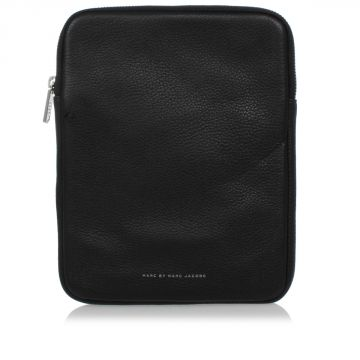 MARC BY MARC JACOBS Custodia per Tablet in Pelle