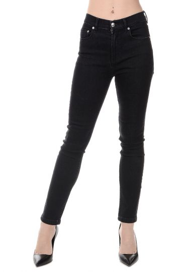 MARC BY MARC JACOBS Jeans in Misto Cotone 14 cm