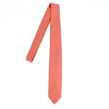 Virgin Wool Blend Tie