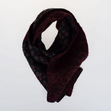 Sciarpa in Cashmere e Lana 160 x 20 cm