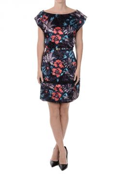 MARC BY MARC JACOBS Floral Silk Dress