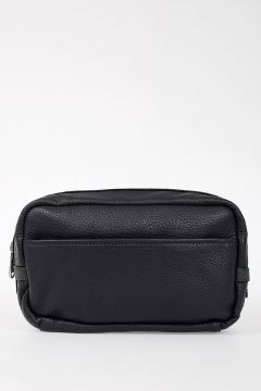 MARC BY MARC JACOBS Leather Toiletry Bag