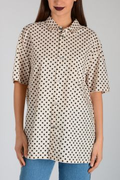 MARC BY MARC JACOBS Short Sleeves Blouse