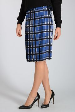 MARC BY MARC JACOBS Geo Printed Skirt