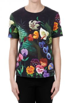 MARC BY MARC JACOBS T-Shirt Stampata